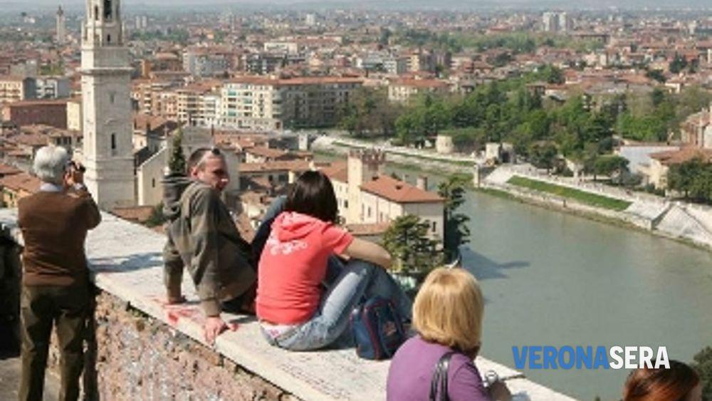 Turismo incassi della tassa di soggiorno verona seconda for Tassa di soggiorno a venezia