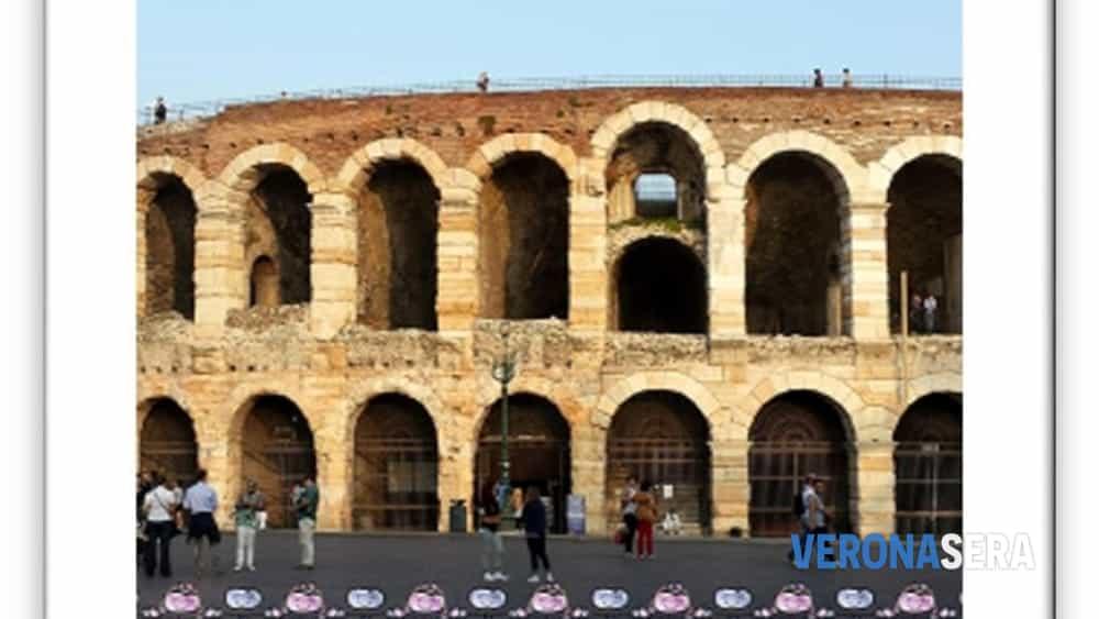 Passeggiata guidata alla scoperta dell'antica Verona romana - Verona Sera