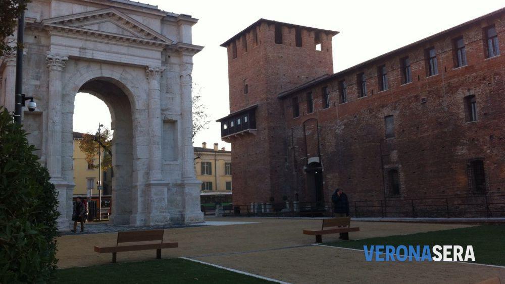 Salvaguardia dei beni Unesco, Verona firma l'appello ...