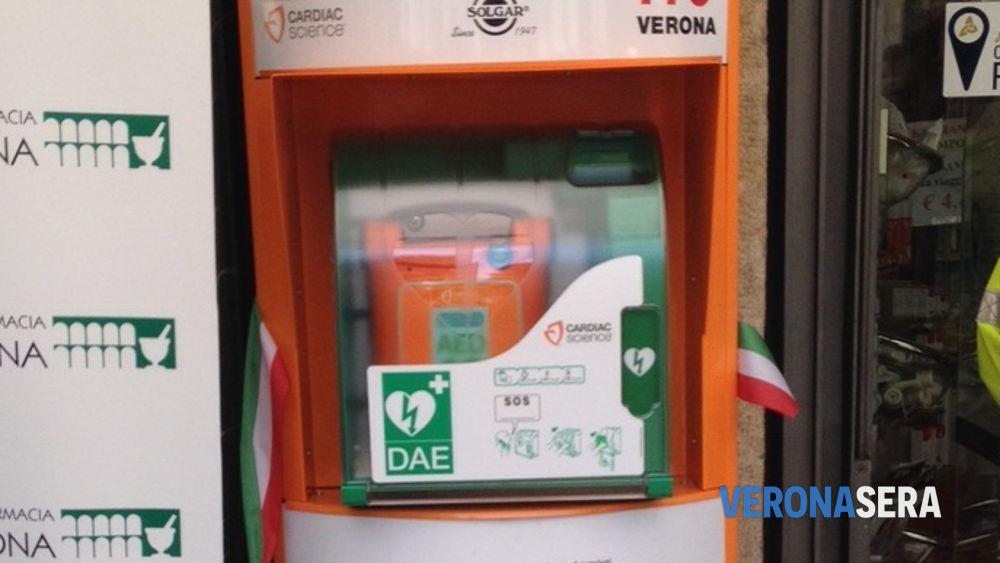 Defibrillatore: come si usa e quando è necessario?