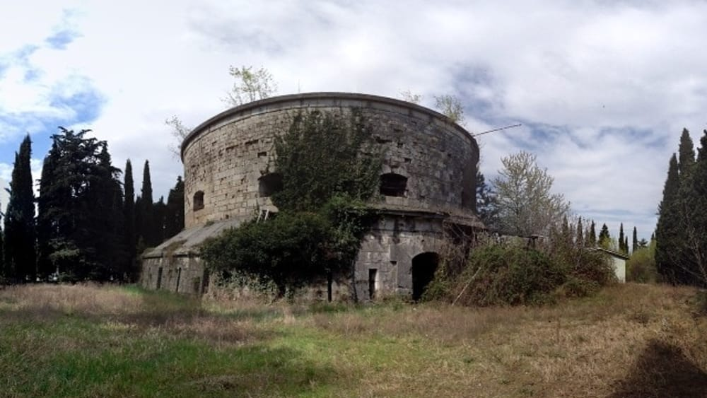 Quarta Torricella Massimilana   Comune di Verona   Demanio