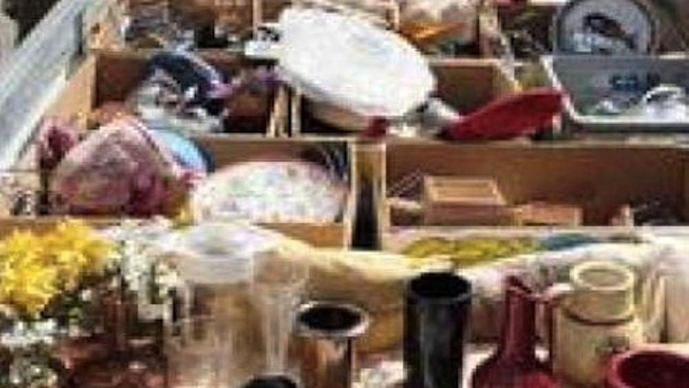Sabato 19 marzo torna soffitte in piazza il mercatino for Mercatino dell usato verona
