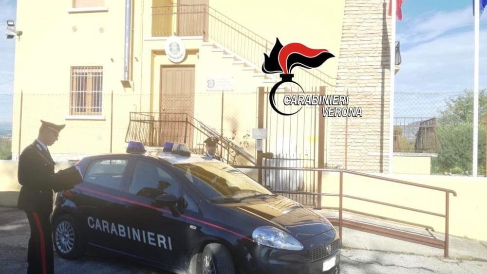 Pastrengo, tenta di eludere una condanna e finisce agli arresti domiciliari - Verona Sera