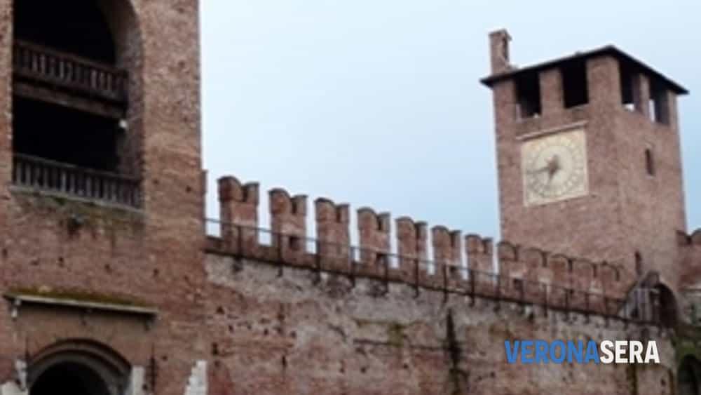 Museo Di Castelvecchio.Domenica 3 Dicembre Visita Guidata Al Museo Di Castelvecchio