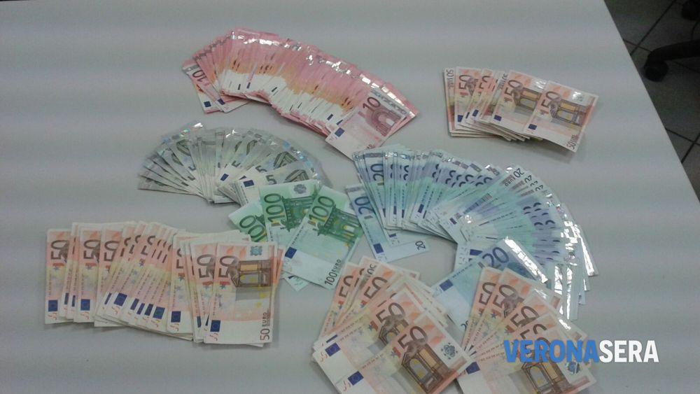 Giovane coppia fermata in stazione dalla polfer avevano for Cuisine 7000 euros