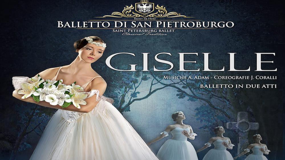 A Capodanno Il Balletto Romantico Per Antonomasia  U0026quot Giselle