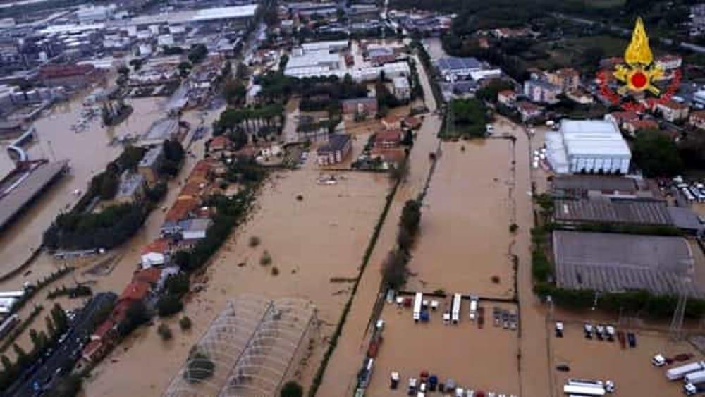 Maltempo a Livorno e in Toscana, Zaia assicuro solidarietà dal Veneto
