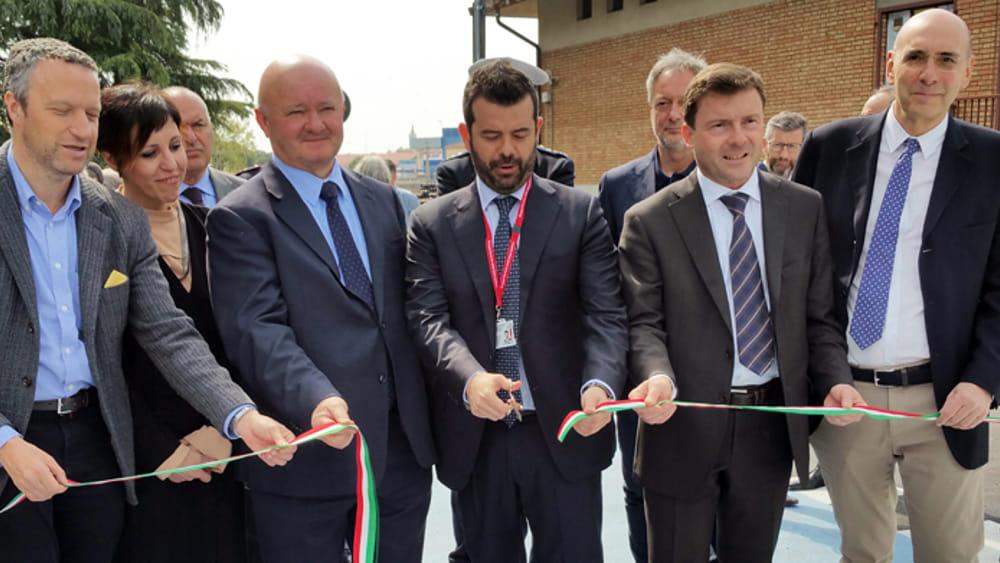 Verona porta nuova aperto nuovo accesso alla stazione da - Mezzi pubblici verona porta nuova ...