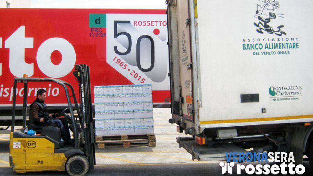 Verona, nuovo punto vendita Rossetto in Borgo Venezia: già ...