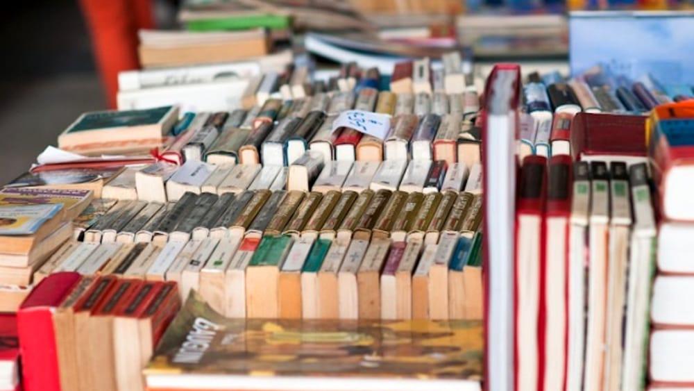 Torna in biblioteca civica a verona l 39 imperdibile for Mercatino usato trento