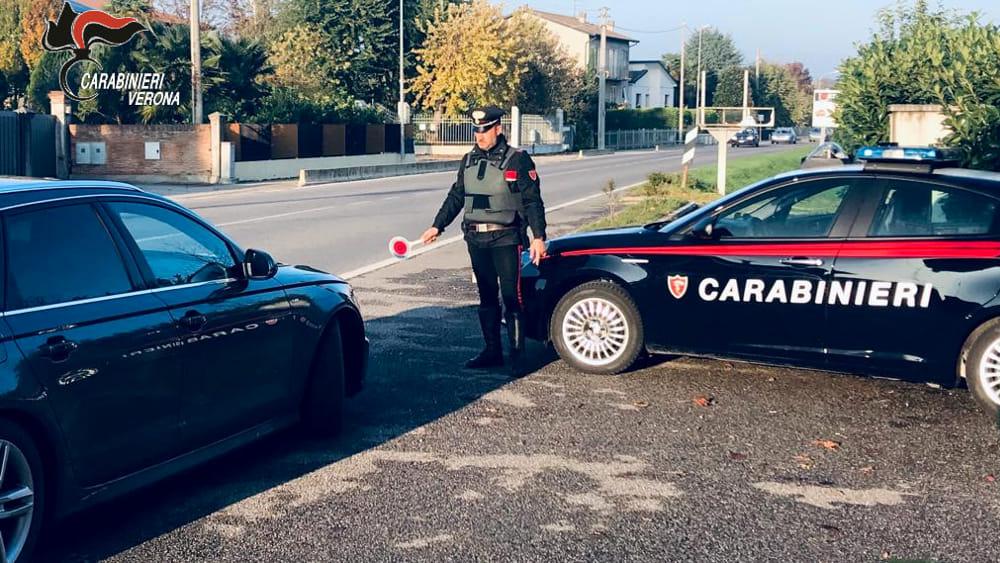 Gli trovano in casa cocaina e hashish, 32enne arrestato a Zimella - Verona Sera