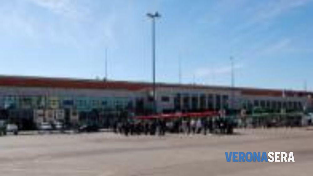 Pronti i nuovi parcheggi per la sosta breve alla stazione - Stazione verona porta nuova indirizzo ...